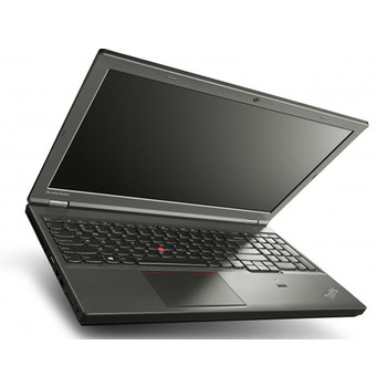 "Lenovo Lenovo ThinkPad T540p - Intel Core i7 4710MQ Haswell 2.5 GHz / 4096 MB / 512 GB SSD / nVidia GeForce GT 730M / 15.6"" 2880x1620 / Windows 7 Professional"