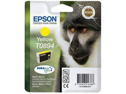EPSON Yellow ink T0894