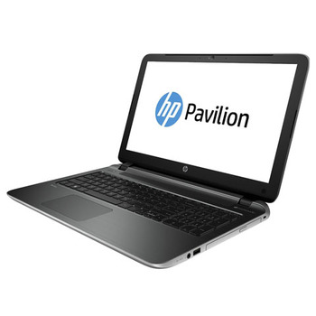 HP HP 15-ac041ne Black