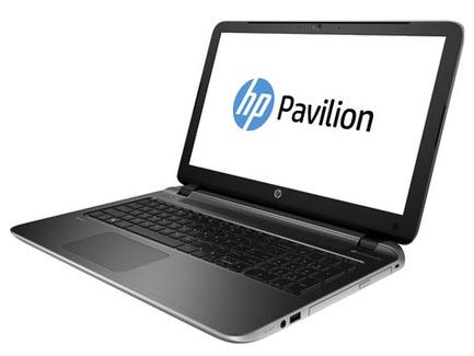"""HP 15-ac041ne Black - Intel Core i7 5500U Broadwell 2.4 GHz / 8192 MB / 1 TB HDD / AMD Radeon R5 330M / 15.6"""" 1366x768 / Windows 10 Home"""