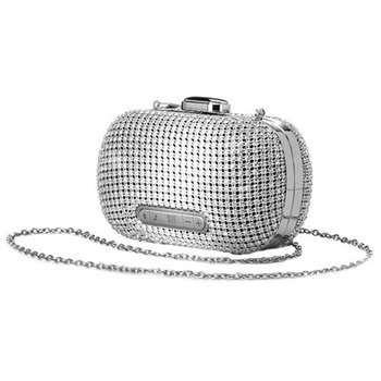Stelle Stelle Mini Clutch Diamond with Bluetooth Speaker