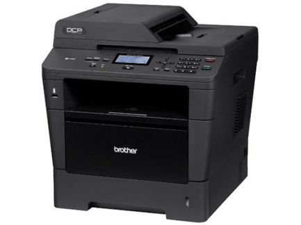Brother DCP-8110DN MFP laser CB