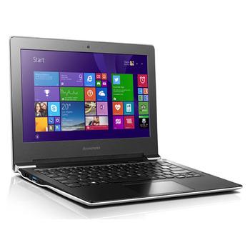 "Lenovo Lenovo Ideapad S21e-20 - Intel Celeron N2840 2.16 GHz / 2048 MB / 32 GB SSD / Intel HD Graphics / 11.6"" 1366x768 / Windows 8.1"