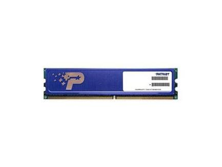 Patriot 8GB 1333MHz DDR3 CL9 1.5V s chladičom