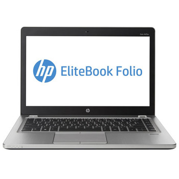 "HP HP Elitebook Folio 9470m - Intel Core I7 3667U Ivy Bridge 2.0 GHz / 8192 MB / 256 GB SSD / Intel HD Graphics / 14"" 1366x768 / Windows 7 Professional"