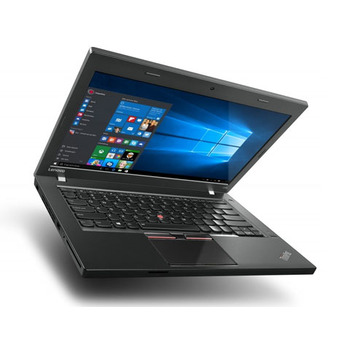 "Lenovo Lenovo ThinkPad L460 - Intel Core i7 6500U 2.30 GHz / 16 384 MB / 256 GB SSD / Intel HD Graphics / 14"" 1920x1080 / Windows 10"
