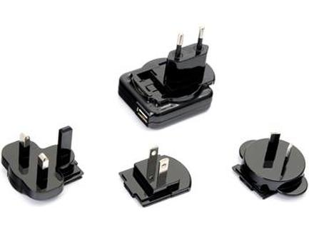 DC05 (USB Travel adapter)