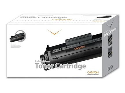 CANYON - Alternatívny toner pre Brother HL 20x0/2000/2920/2030..No. TN 2000 black