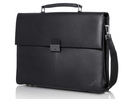 ThinkPad Executive Leather Topload Case 14,1''