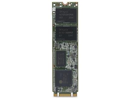 Intel SSD 540 Series (240GB, M.2, 80mm, SATA 6Gb/s, 16nm, TLC)
