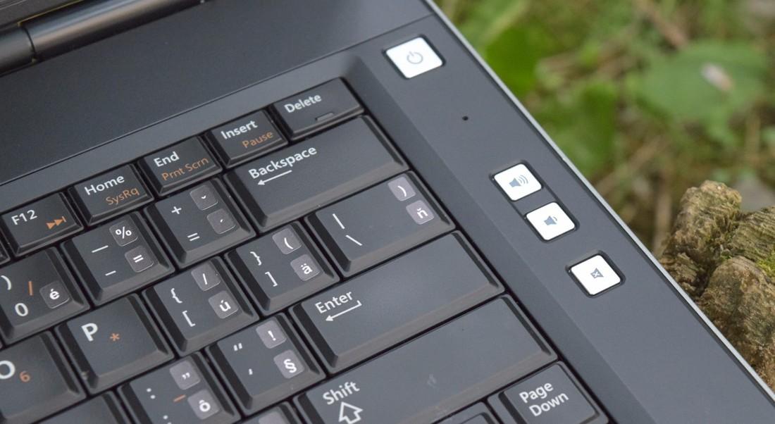 RECENZIA: Dell Latitude E5430