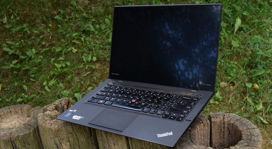 Recenzia: Lenovo ThinkPad X1 Carbon (2nd Gen)