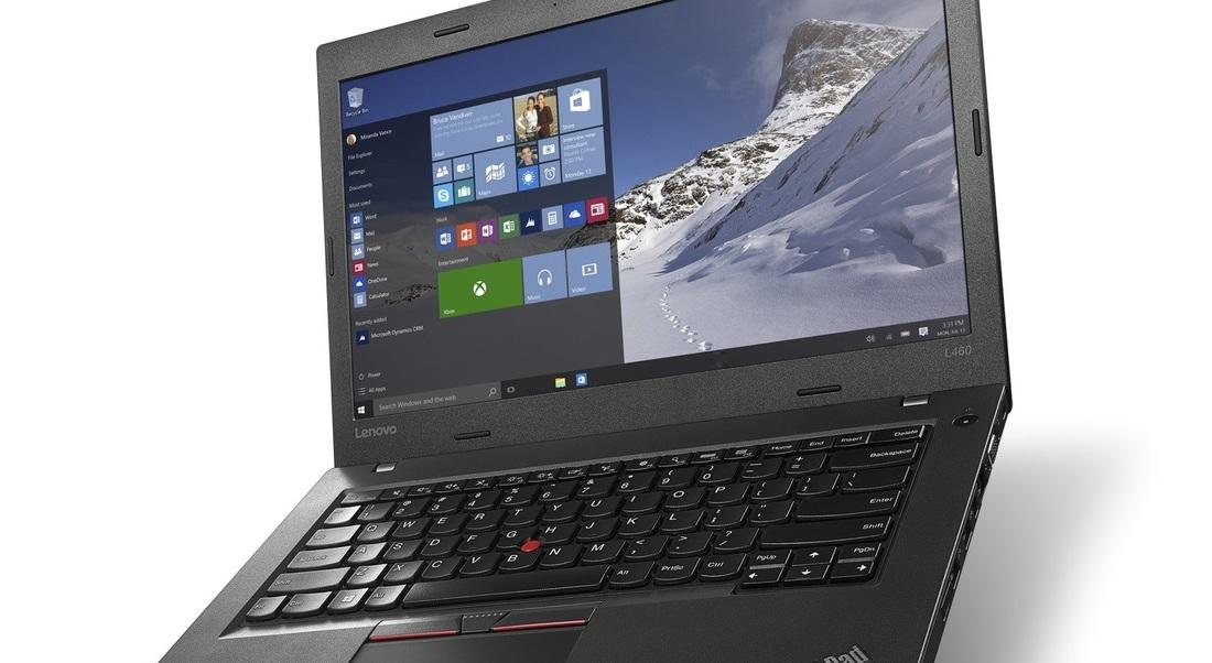 Recenzia: Lenovo ThinkPad L460