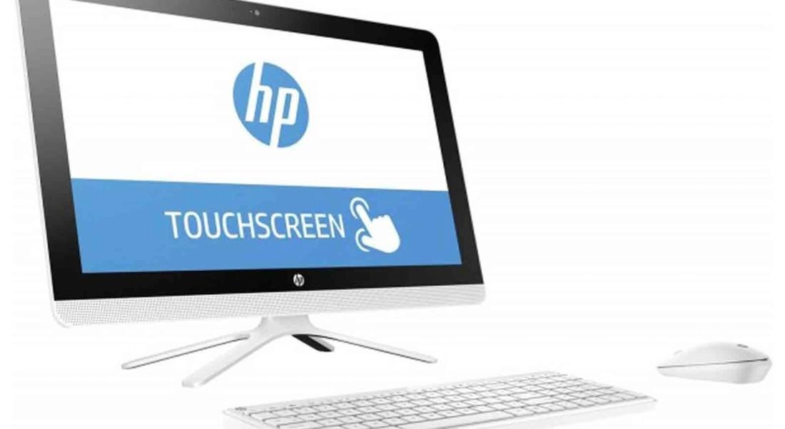 Recenzia: HP All-in-One 22-b043ne