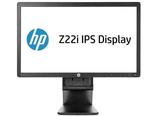 Recenzia: HP Z Display Z22i