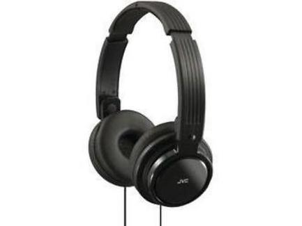 JVC HA-S200 - Black
