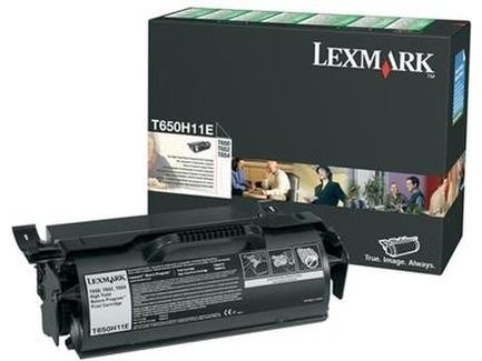Toner Lexmark T652 / 25000 str.