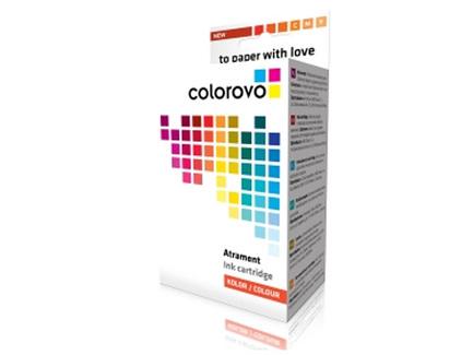 Toner Colorovo 802-C kompatibilný s Epson T0802 C (C13T08024011)