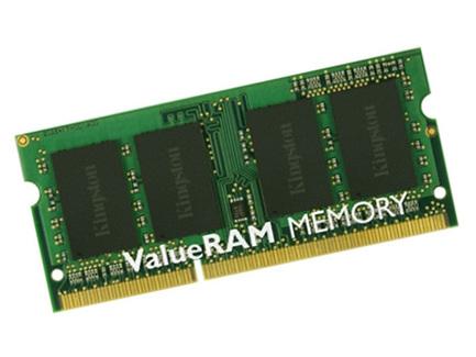 Kingston SODIMM DDR3L 4GB 1600MHz CL11 KVR16LS11/4