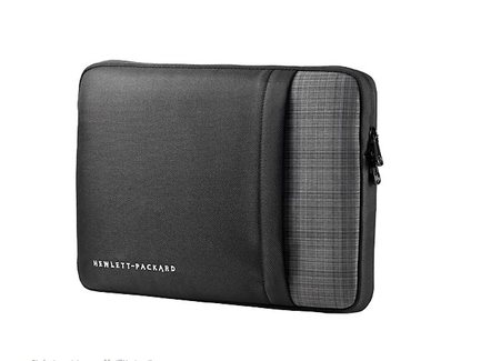 HP UltraBook 12.5 Sleeve (up to 12.5/31.8cm x 1/25.4mm)
