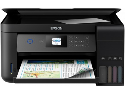 Epson L4160, MFP/USB/WiFi/Duplex/WiFi/Direct/iPrint