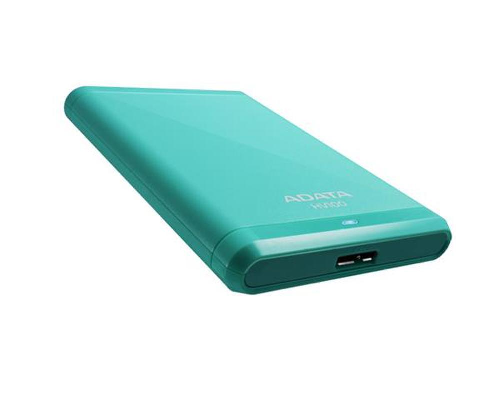 e6b0ea59a A-DATA DashDrive™ Value HV100 2,5 externý HDD 1TB USB 3.0 modrý len ...