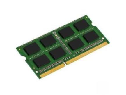 8GB DDR3 1600MHz Low Voltage SODIMM