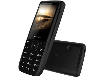 Mobiola MB3100 DualSIM black