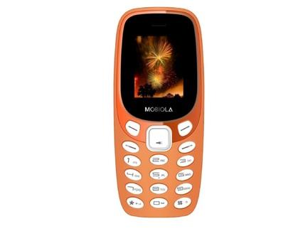 Mobiola MB3000 DualSIM Orange