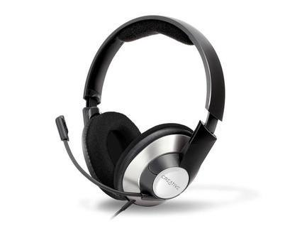 Creative HS-620, headset