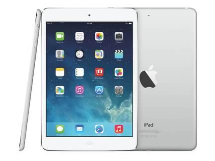 Apple iPad Air grey 16GB