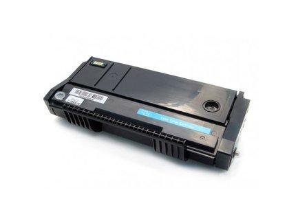 Ricoh originál toner 407166, black, 1200s