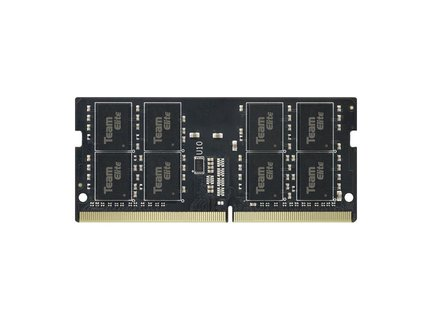 Team Group DDR4 4GB 2400MHz CL16 SODIMM 1.2V