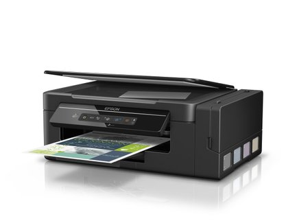Epson L3050, A4 color All-in-One, USB, WiFi, iPrint
