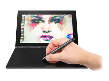 Lenovo Yoga Book X91F