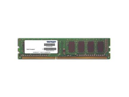 Patriot DDR3 8GB 1600MHz DIMM CL11