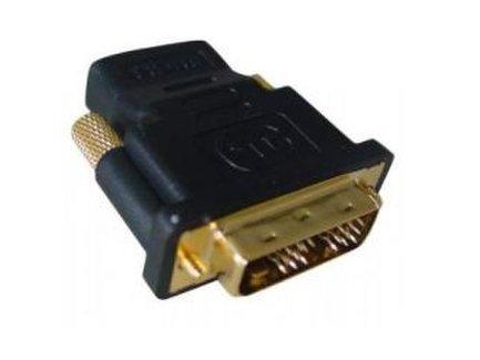 Gembird redukcia HDMI(F) - DVI(M)