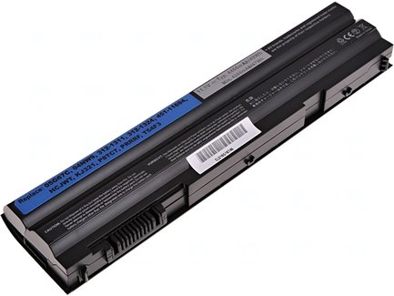 Bateria T6 power Basice Dell Latitude E6420, E6520, E5420, E5520, 4400mAh