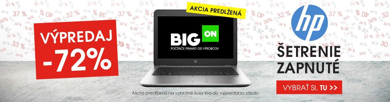 130187ebd BigON - repasované notebooky a počítače so zľavami až 78%