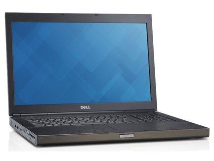 Dell Precision M6800, bez adaptéra
