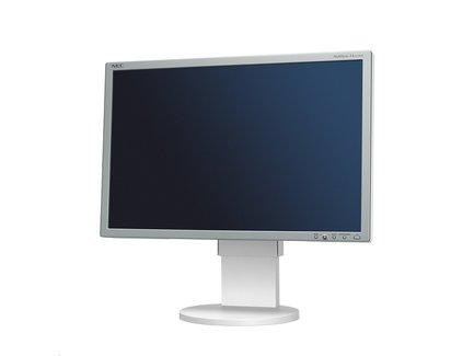 22'' NEC MultiSync EA221WMe