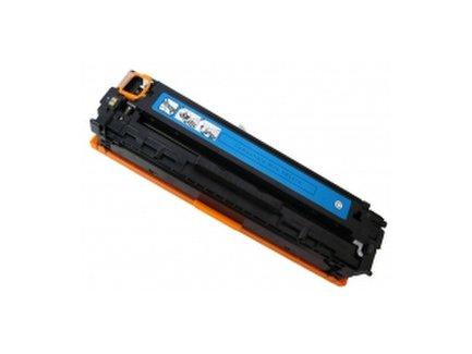 Toner HP CB541A Cyan kompatibilný